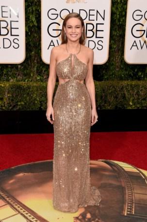 Brie Larson - Calvin Klein