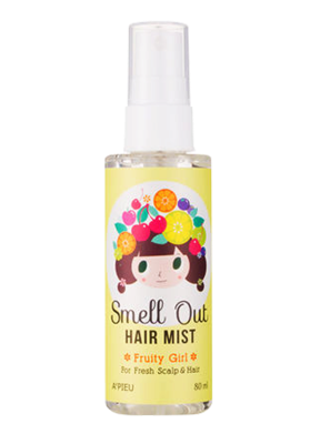 A'Pieu Smell Out Hair - Fruity Girl