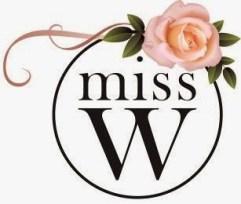 logo miss w guer