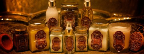 produits la sultane de saba