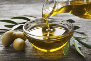 Olive Oil For Long Hair: For Long Thick Hair