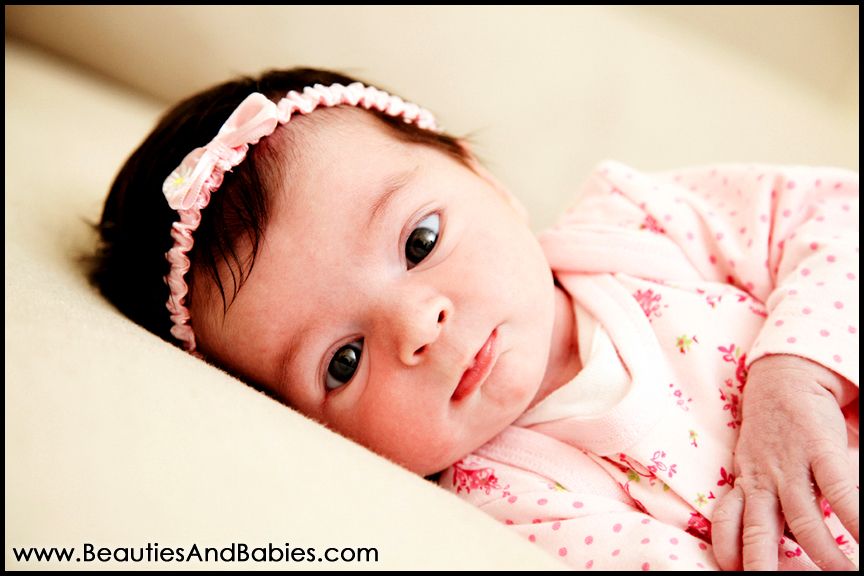 Sweet Little Valentine Beauties Babies Photography
