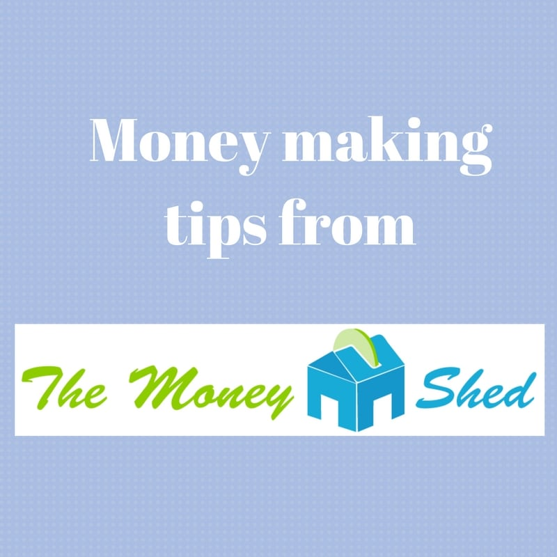 money making tips