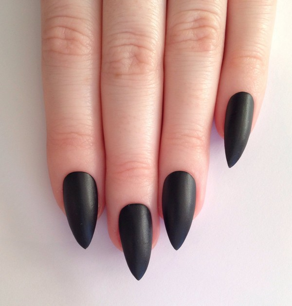 How Much Do Nail Extensions Cost In Delhi 91