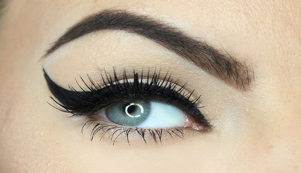 Easy Eyeliner Styles