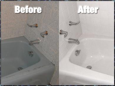 Bathtubbeforeandafter Beautiful Baths Remodeling Made EasyBeautiful Baths Remodeling
