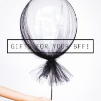Best Friend Gifts Your BFF Will Love For Any Occasion
