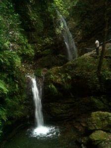 224x300 - 越生町の黒山三滝で有名な「越辺川渓流釣り」