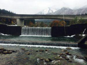 IMG 2712 300x225 - 日本の美しい鉄道橋上越線の「毛渡沢橋梁」