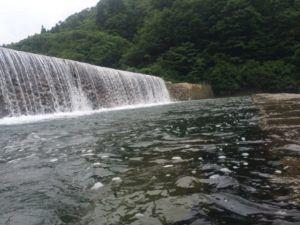 IMG 6305 e1474100817168 300x225 - 新潟県湯沢町で人気の魚野川渓流釣り