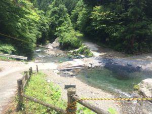 image 17 300x225 - BBQもできる本格的渓流釣り場埼玉県飯能市の「有間渓谷観光釣り場」