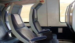 300x173 - ドイツでも寝台列車が消え去る