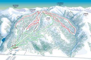Gorny Vozdukh Ski Resort  300x199 - なぜ極寒地ロシアからニセコに滑りに来たの?〜ニセコ移住日記㉔〜