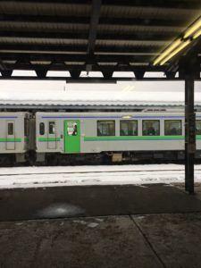 img 1662 225x300 - 国際スキーリゾート地で有名な倶知安駅は2030年に北海道新幹線が開通?