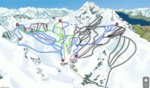 THE REMARKABLES 300x177 - 夏はニュージーランドでスノーボードを楽しもう〜ニセコ移住日記⑲〜