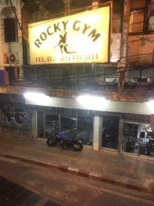 img 1199 225x300 - バンコクで超ローカルジムに行くならロッキージムに行くべし