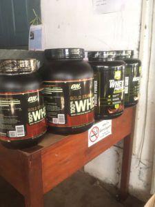 img 1735 225x300 - ラオスのルアンパバーンでジムを探してるなら「Mr.Big Muscle Gym」がお勧め
