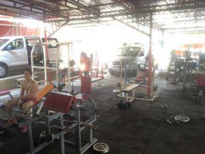 img 1745 300x225 - ラオスのルアンパバーンでジムを探してるなら「Mr.Big Muscle Gym」がお勧め
