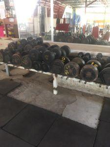 img 1773 225x300 - ラオスのルアンパバーンでジムを探してるなら「Mr.Big Muscle Gym」がお勧め