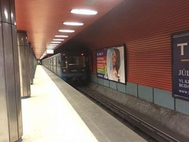 img 3725 - [:ja]北朝鮮の地下鉄に乗るならハンガリーの首都ブダぺストへ[:en]北朝鮮[:]