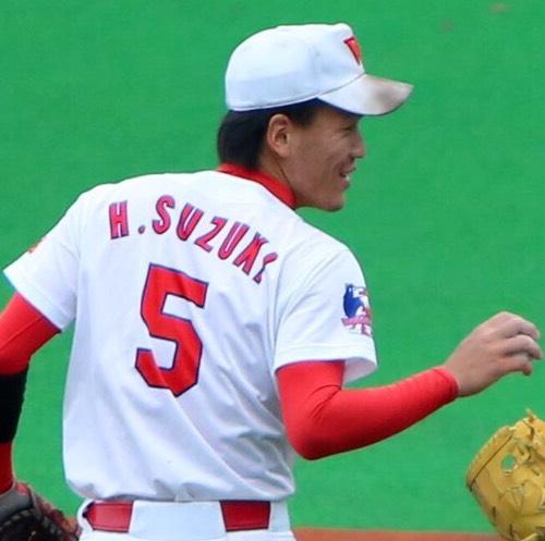 suzuki - 本気で野球を続けたいなら海外で!