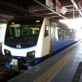 IMG 2314 - 上越線の臨時列車について