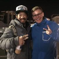 img 2162 - デンマークからニセコに来たイケメン「スキーインストラクター」〜ニセコ外国人特集〜