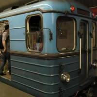 Budapest metro2 - [:ja]北朝鮮の地下鉄に乗るならハンガリーの首都ブダぺストへ[:en]北朝鮮[:]
