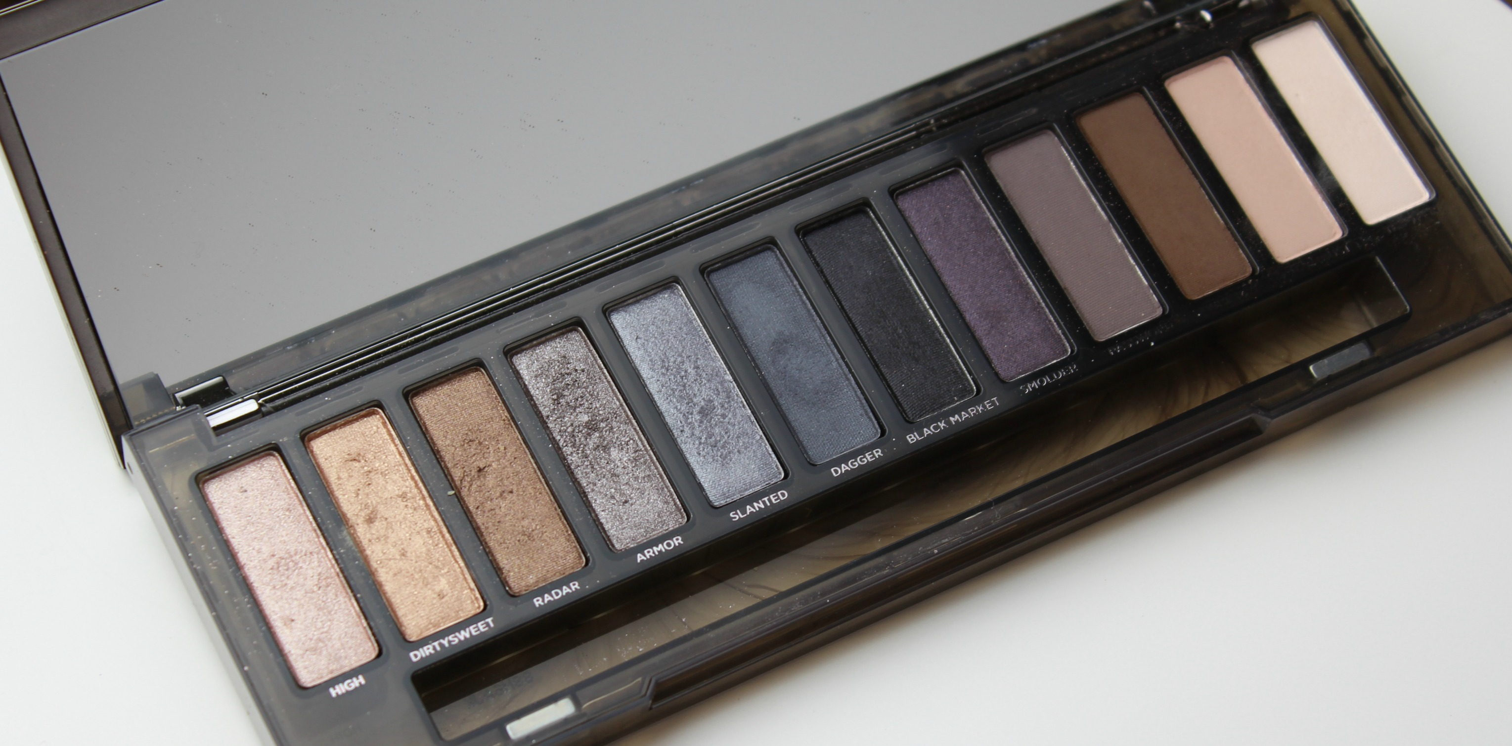 Naked Smoky 2