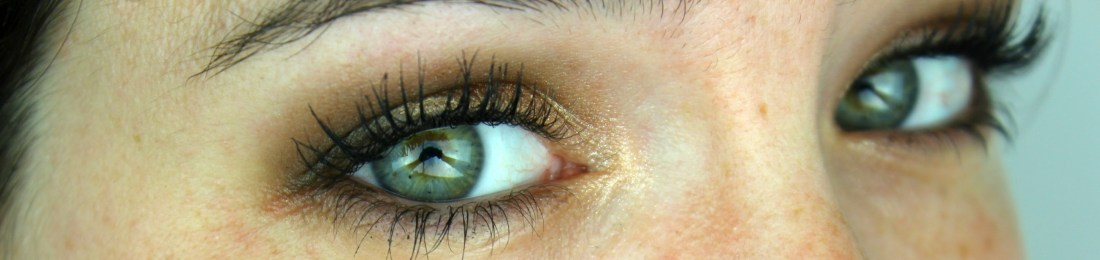 Naked Smoky Final Yeux