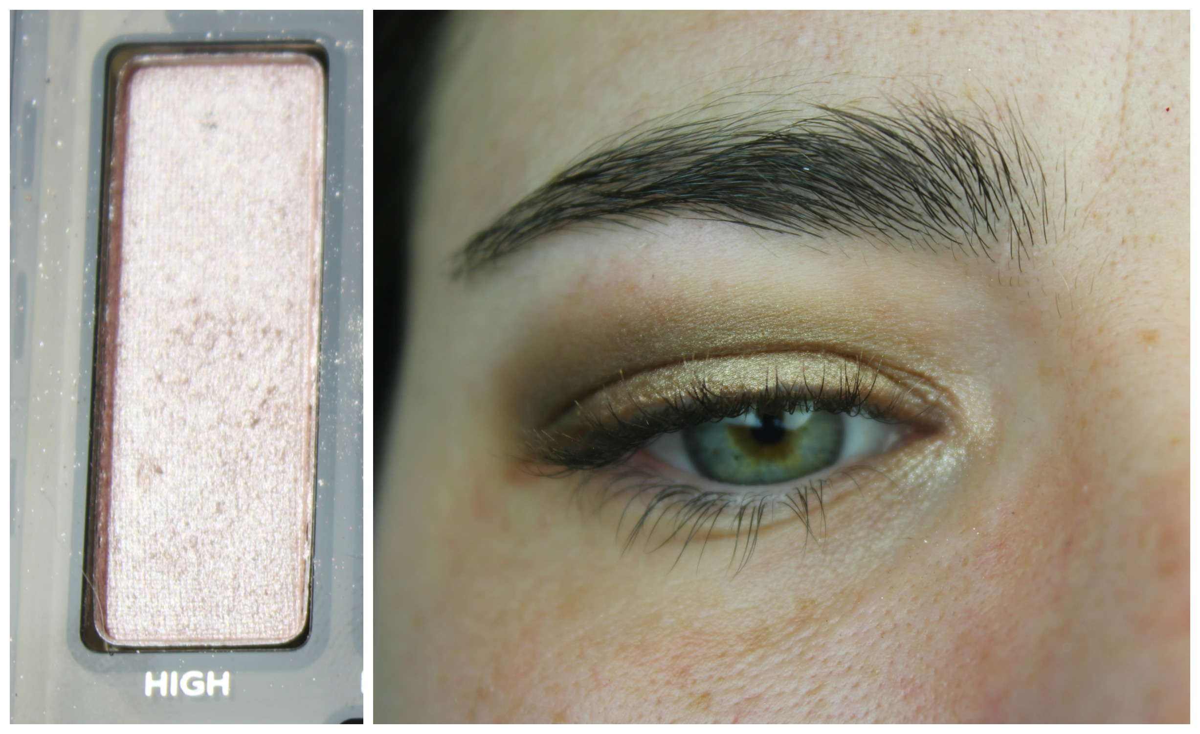 Naked Smoky Yeux 5