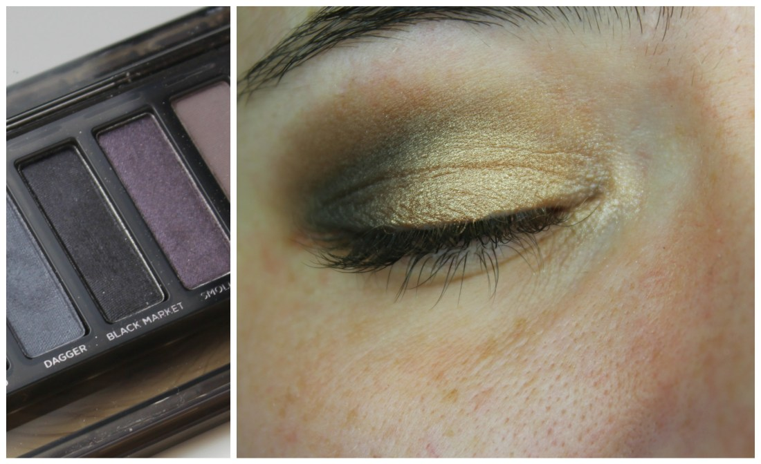 Naked Smoky Yeux 6