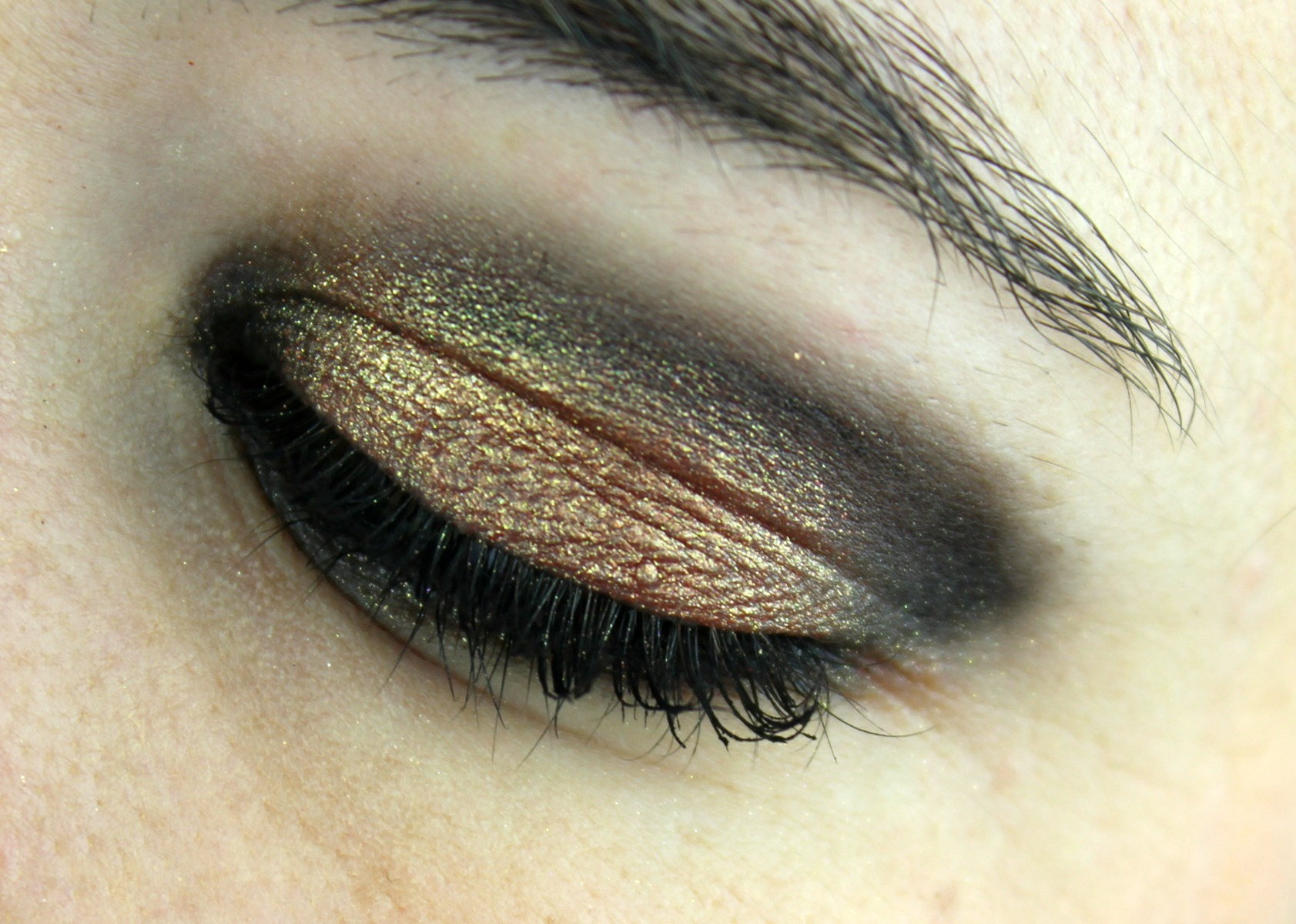 Monday Shadow Challenge 3