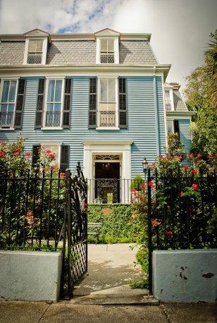 Historic Inns Savannah Bed And Breakfast