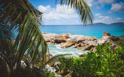Top 20 Honeymoon Collection, Seychellen - die romantischsten Hotels + Honeymoon-Specials