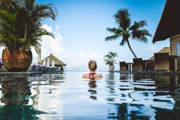 Le Domaine de L'Orangeraie & Eden Rock Spa, La Digue, Seychellen - ein romantisches Paradies (+ Video)