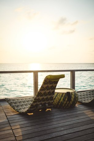 Velassaru Maldives, Süd Male Atoll - moderner Luxus, Romantik & Fine ...