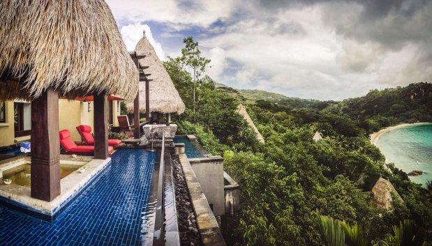 MAIA Luxury Resort & Spa, Mahé, Seychellen - ein Luxus-Hideaway mit Stil & Herz