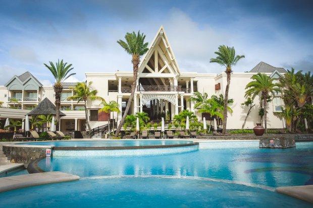 The Residence Mauritius by Cenizaro, Belle Mare - moderner Luxus & Nostalgie