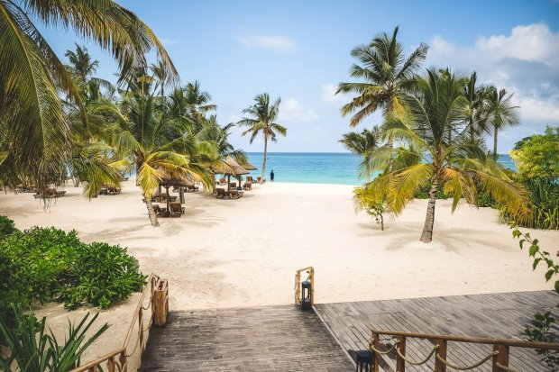 Zuri Zanzibar, Sansibar, Afrika - Romantik, Design & Nachhaltigkeit im Wohlfühl-Tropenparadies (+ Video)