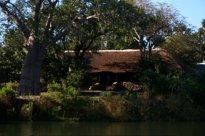 Mvuu camp lodge