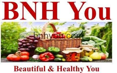 Beautiful and healthy logo