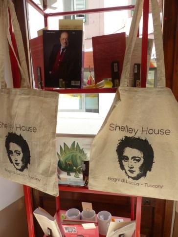 Shelley House