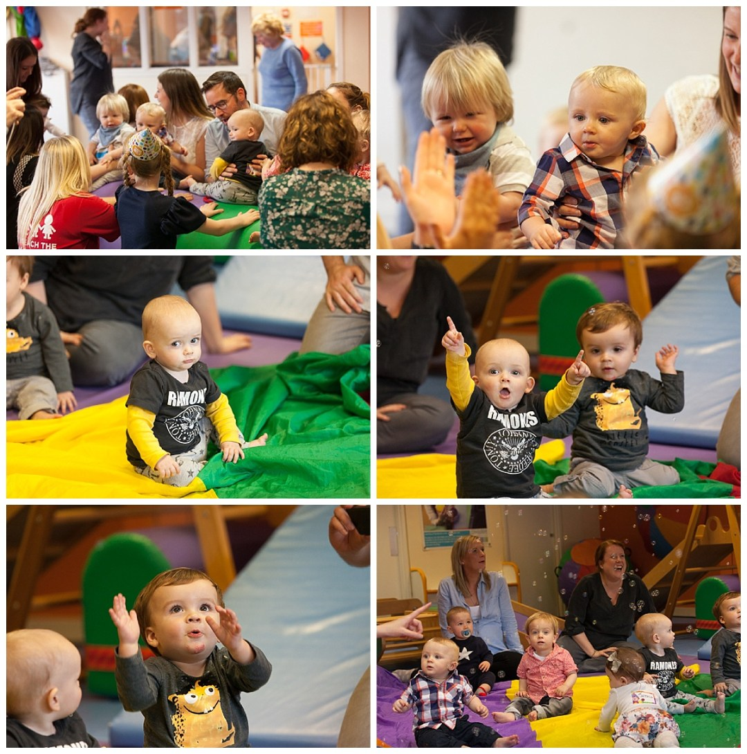 The Most Stressfree St Birthday Party In Edinburgh - Childrens birthday party ideas edinburgh