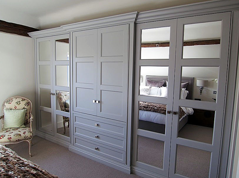 Fitted Bedroom In London