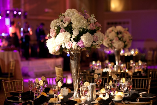 Wedding Wednesday Ballroom In Bloom Beautiful Blooms