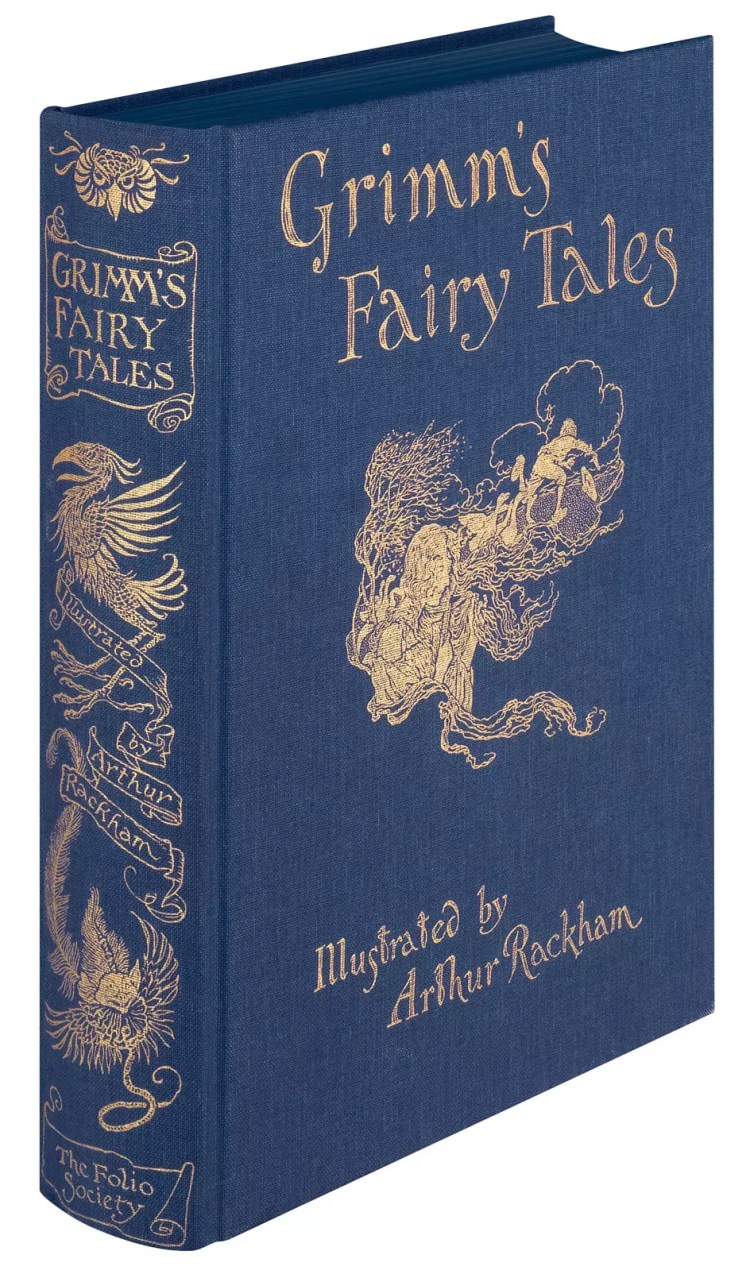 FS Grimm's Fairy Tales | visit beautifulbooks.info for more...