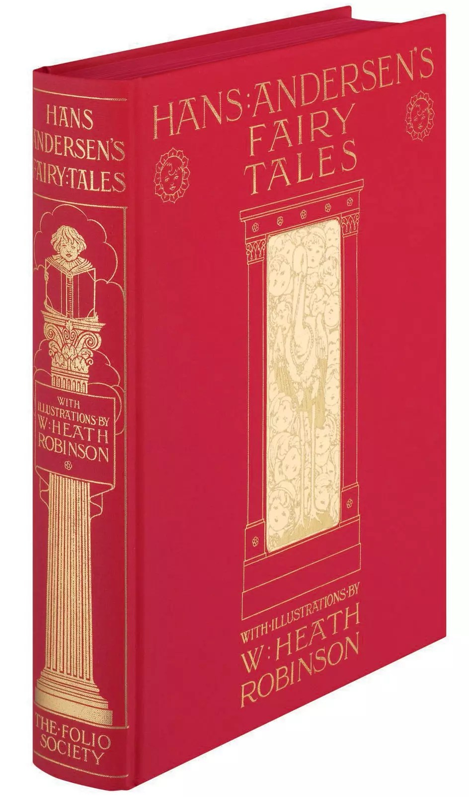 FS Hans Christian Andersen | visit beautifulbooks.info for more...