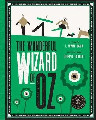 Rockport Wizard of Oz PB cover