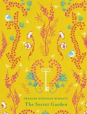 Secret Garden Puffin Classics edition | beautifulbooks.info